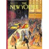 Cover Print of The New Yorker, November 16 1992