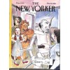 Cover Print of New Yorker, November 16 1998