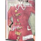 Cover Print of New Yorker, November 17 1997