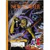 Cover Print of New Yorker, November 1 1993