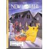 New Yorker, November 1 1999