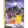 Cover Print of New Yorker, November 1 1999