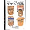 Cover Print of New Yorker, November 1 2004