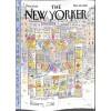 Cover Print of New Yorker, November 22 1999