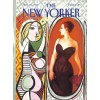 Cover Print of The New Yorker, November 23 1992