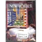 Cover Print of New Yorker, November 24 1997