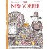 Cover Print of The New Yorker, November 27 1989