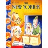 Cover Print of The New Yorker, November 2 1992