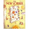 Cover Print of The New Yorker, November 30 1987