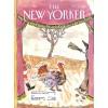 Cover Print of New Yorker, November 30 1998