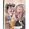 Cover Print of New Yorker, November 3 1997