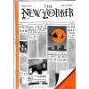 Cover Print of New Yorker, November 3 2003