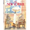 Cover Print of The New Yorker, November 7 1988