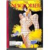 Cover Print of New Yorker, November 8 1993