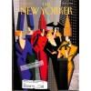 Cover Print of New Yorker, November 8 1999