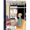 Cover Print of New Yorker, November 8 2004