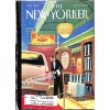 Cover Print of New Yorker, October 10 2005