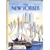 Cover Print of New Yorker, October 11 1993