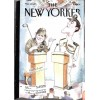Cover Print of New Yorker, October 11 2004