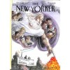 Cover Print of New Yorker, October 13 1997