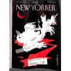 Cover Print of New Yorker, October 14 1996