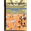 Cover Print of New Yorker, October 14 2002