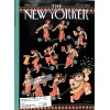 Cover Print of New Yorker, October 15 2001
