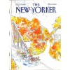 Cover Print of The New Yorker, October 17 1983