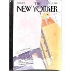 New Yorker, October 17 2005