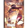 Cover Print of New Yorker, October 18 1999