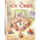 Cover Print of The New Yorker, October 19 1987