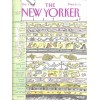 Cover Print of The New Yorker, October 1 1990
