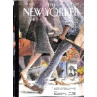 Cover Print of New Yorker, October 1 2001