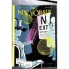 Cover Print of New Yorker, October 20 1997