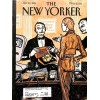Cover Print of New Yorker, October 23 1995