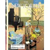 Cover Print of New Yorker, October 24 1994