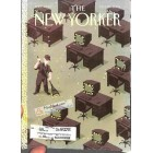 Cover Print of New Yorker, October 25 2004