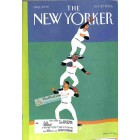 Cover Print of New Yorker, October 27 2003