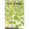 Cover Print of New Yorker, October 2 2006