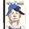 Cover Print of New Yorker, October 30 2000