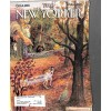 Cover Print of New Yorker, October 3 1994