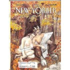 Cover Print of New Yorker, October 4 1993