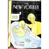 Cover Print of New Yorker, October 4 2004