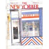 Cover Print of The New Yorker, September 10 1990