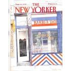 Cover Print of The New Yorker, September 10 1990