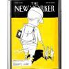 Cover Print of New Yorker, September 10 2001