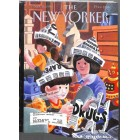 Cover Print of New Yorker, September 11 1995