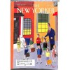 Cover Print of New Yorker, September 11 2000