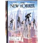 Cover Print of New Yorker, September 12 1994