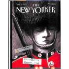 Cover Print of New Yorker, September 15 1997